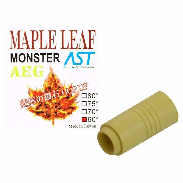 Maple Leaf Monster 60º for AEG
