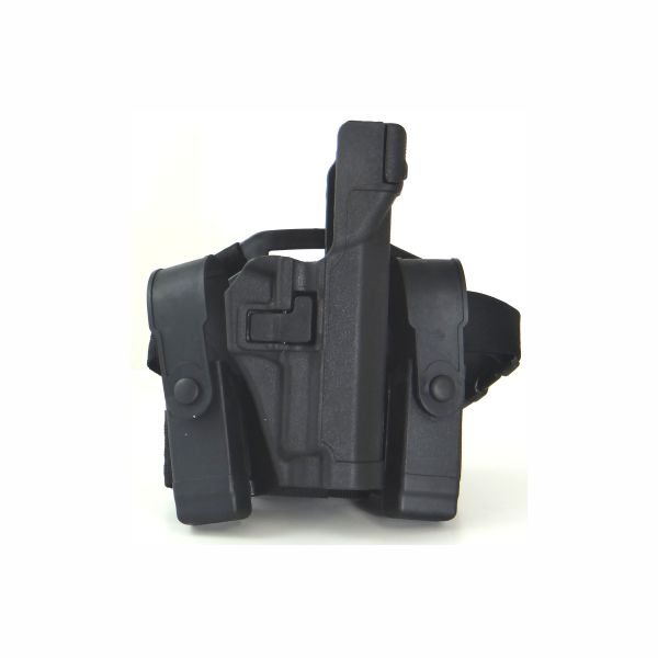 P266 Hard Cover Holster