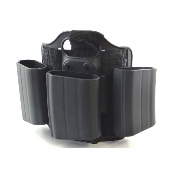 Fast Pull Mag Pouch For M4 (Leg Version)