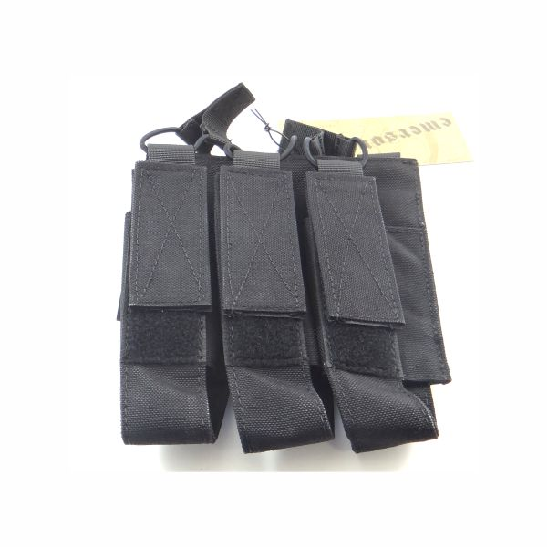 Fast Pull Mag Pouch For MP7