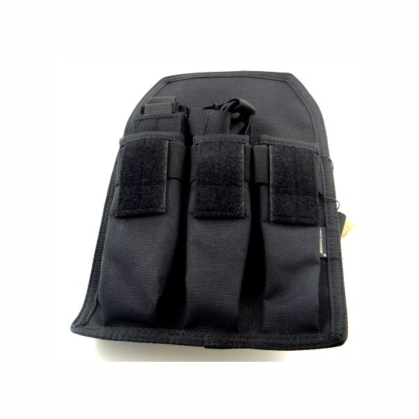 Fast Pull Mag Pouch For MP7 Leg Version