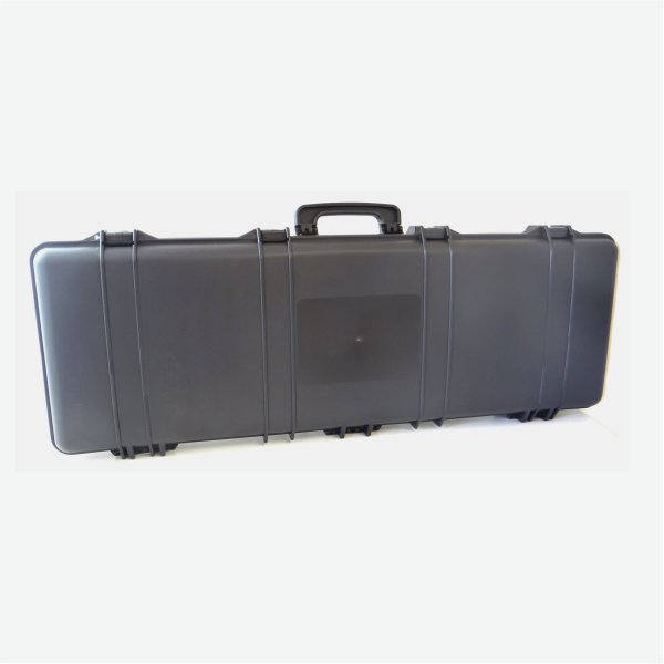 SRC Hard Cover Plastic Carry Case