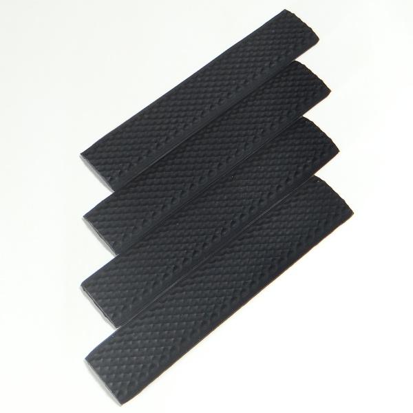 Rubber Type Rail Cover (Keymod)