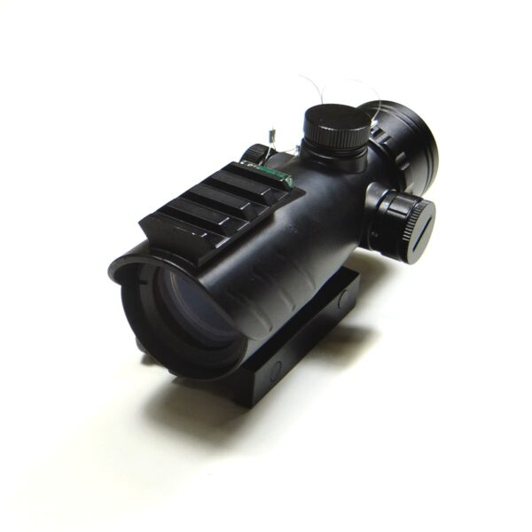 Red Dot Acog with Spirit Level